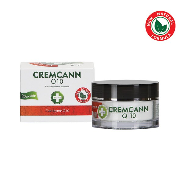 CREMCANN Q10